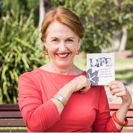 Jane Jordan-GAIA Australia